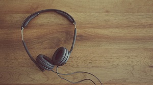 słuchawki Dect