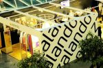 Pop up store marki Zalando