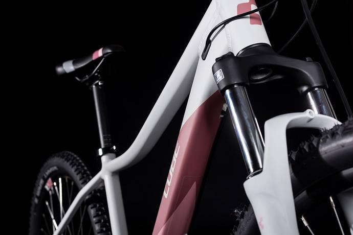 Rama roweru EAZ 2019 LIGHTGREY