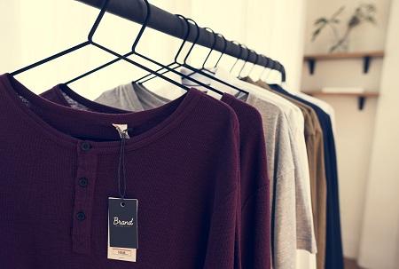 hurtownia odzieży