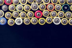 baterie markowe sklep online